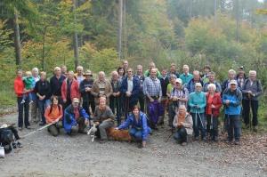 GG-Wachau-Herbstwanderung