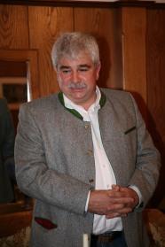 Bürgermeister Reinhard Breitner dankte für die im Jahr 2016 geleistete Vereinsarbeit
