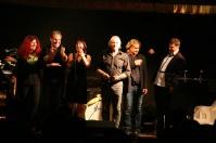 Von links: Christine Matzy, Andi Vanura, Eveline Schauer, Heini Altbart, Gerhard Zwickl und Manfred Spiess