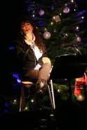 Joni Madden in concert