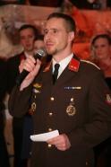 Kdt. Christoph Eigner konnte zahlreiche Ehrengäste begrüßen