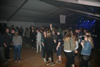 Stimmung am Main Floor