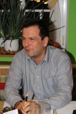 Franz Erber erinnerte an den 24. November 2017 als Redaktionsschluss der heurigen Gemeindenachrichten und führte durch das Kalenderjahr 2018