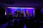 Andy Cutic, Joni Madden, Tochter Kate Madden-Cutic und Wolfgang Tockner (von links)